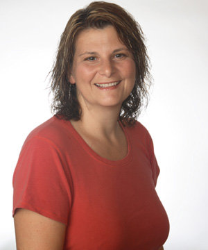 Amy Jeanroy